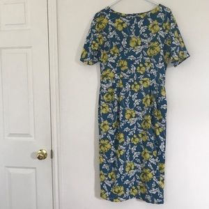 ASOS Dress With Pockets!